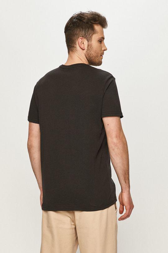 Billabong - T-shirt czarny