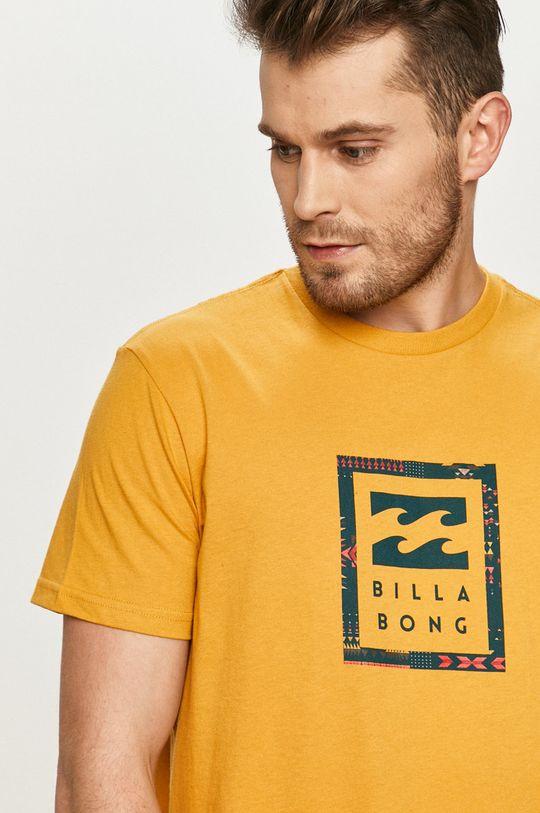 Billabong - Tričko  100% Bavlna
