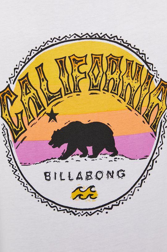 Billabong - Tricou alb