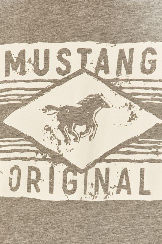 Mustang - Tričko Pánský
