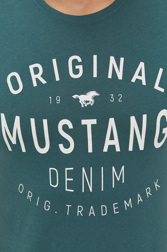 Mustang - T-shirt Férfi