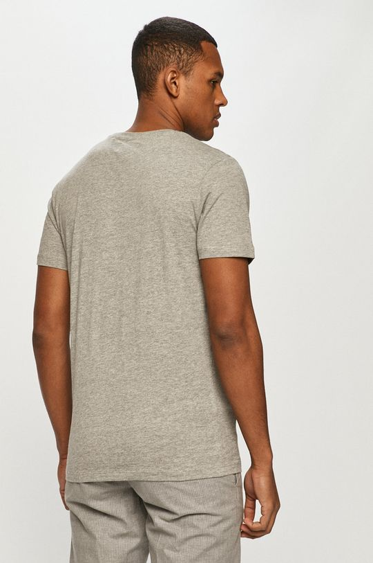 Produkt by Jack & Jones - Tricou  85% Bumbac, 15% Viscoza