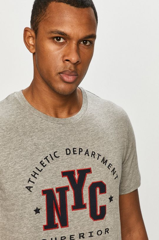 gri deschis Produkt by Jack & Jones - Tricou