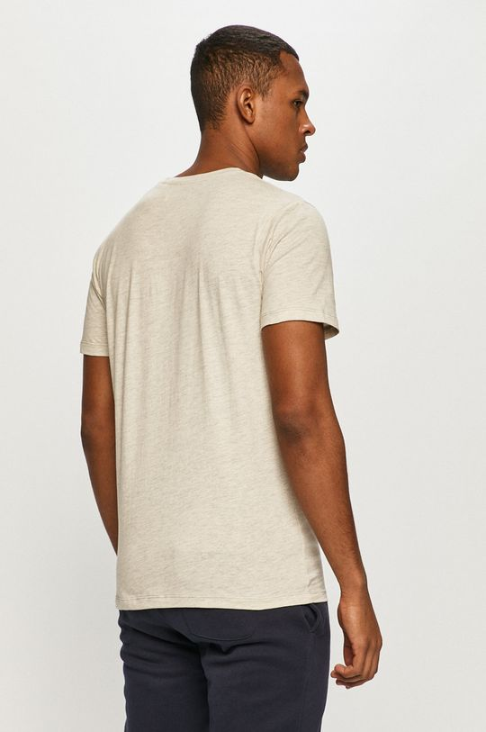 Produkt by Jack & Jones - Tricou  99% Bumbac organic, 1% Viscoza