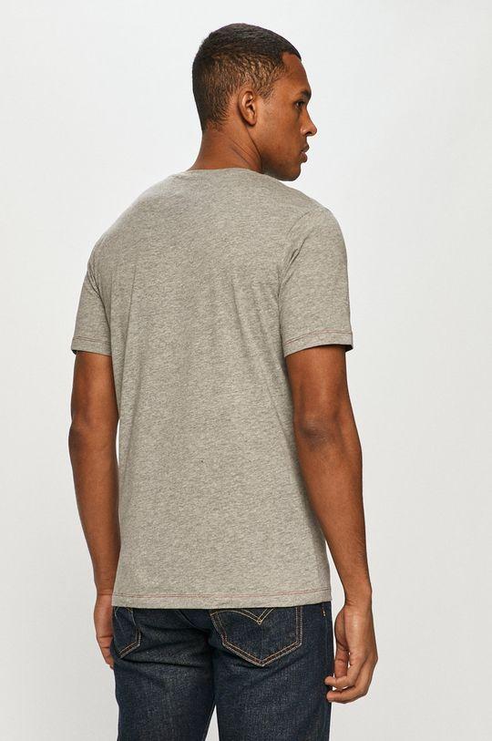 Produkt by Jack & Jones - T-shirt 99 % Bawełna organiczna, 1 % Wiskoza