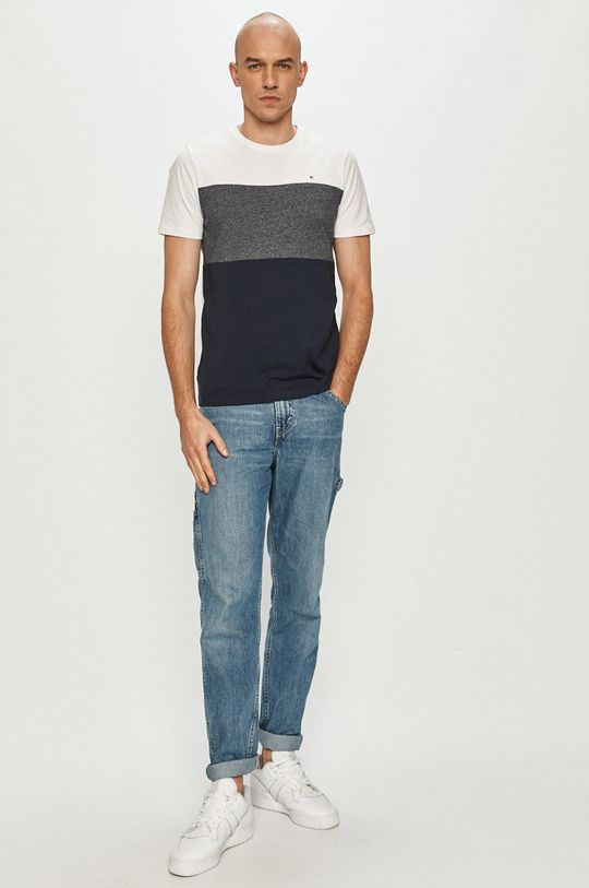 Produkt by Jack & Jones - Tricou bleumarin
