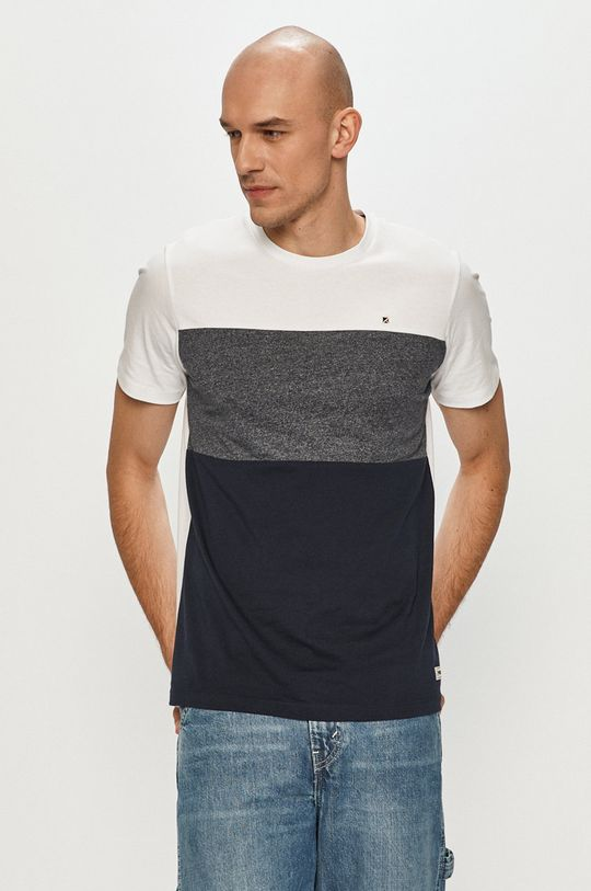 bleumarin Produkt by Jack & Jones - Tricou