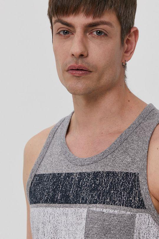 szary Produkt by Jack & Jones - T-shirt