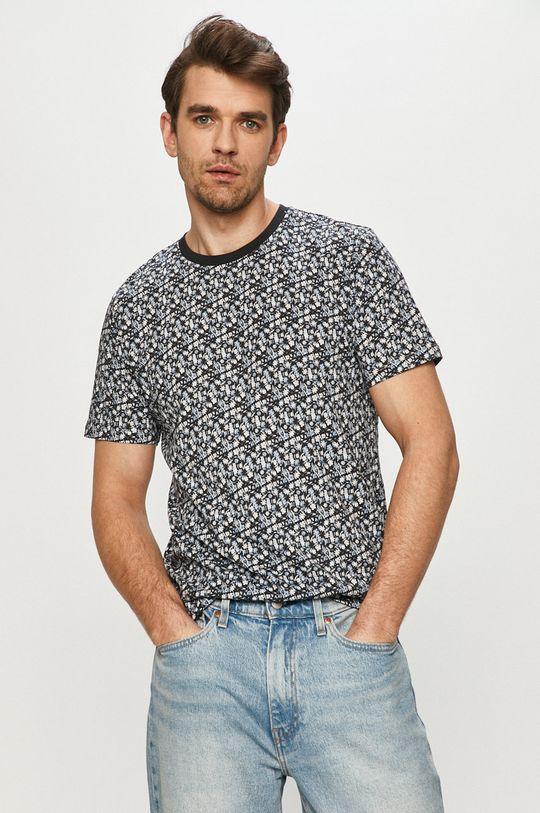 biały Produkt by Jack & Jones - T-shirt Męski