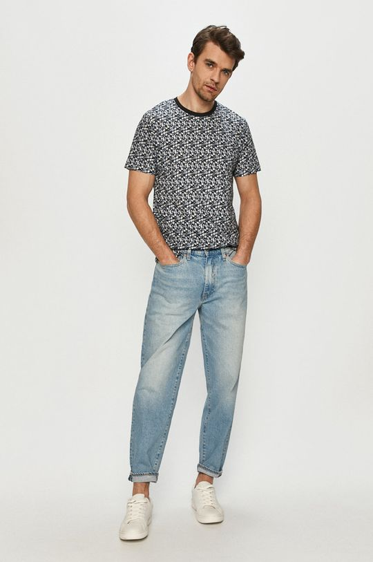 Produkt by Jack & Jones - T-shirt biały