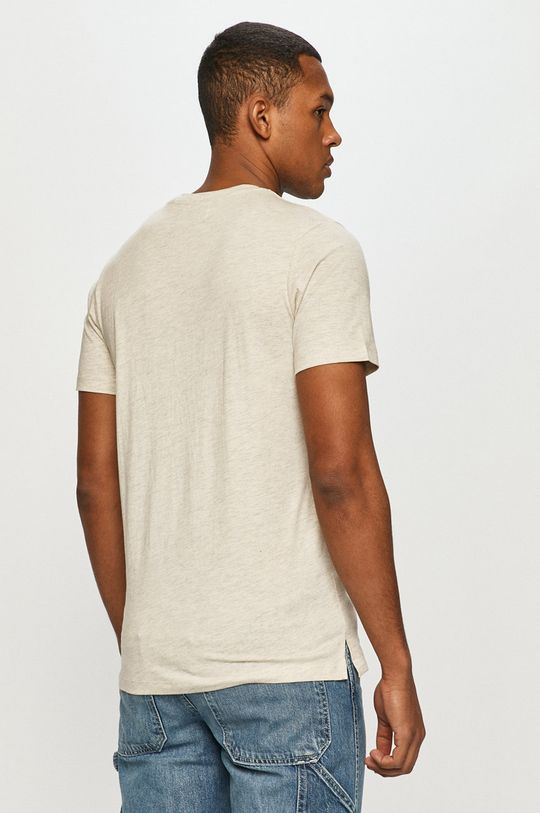 Produkt by Jack & Jones - Tričko  99% Organická bavlna, 1% Viskóza