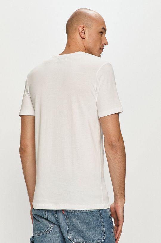 Produkt by Jack & Jones - Tričko  100% Organická bavlna