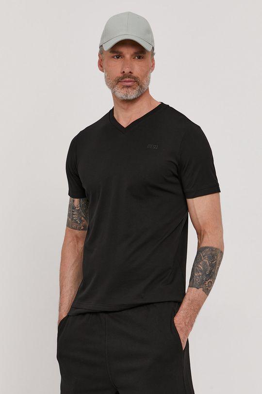 Diesel - Tričko čierna