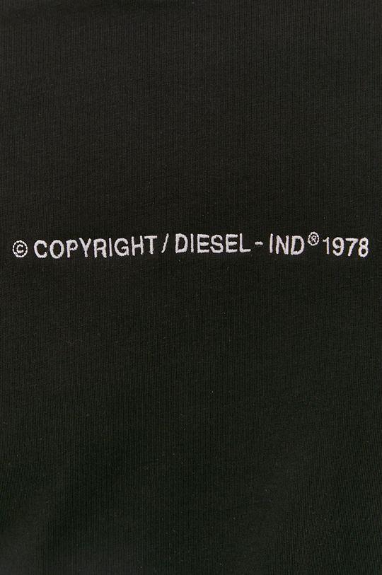 Diesel - Longsleeve Męski