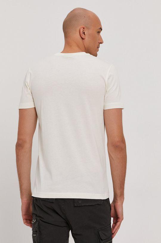 Diesel - T-shirt 60 % Bawełna, 40 % Poliester