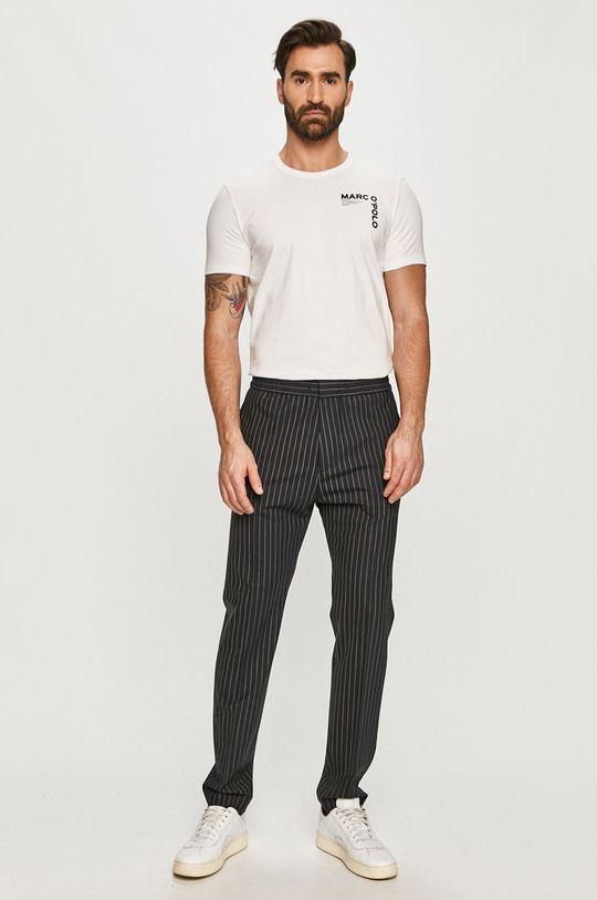 Marc O'Polo - Tričko biela