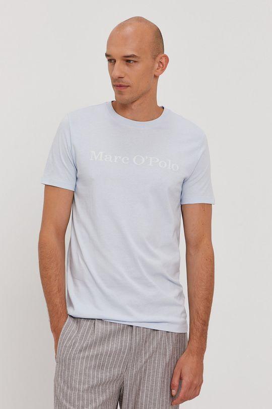 svetlomodrá Marc O'Polo - Tričko Pánsky