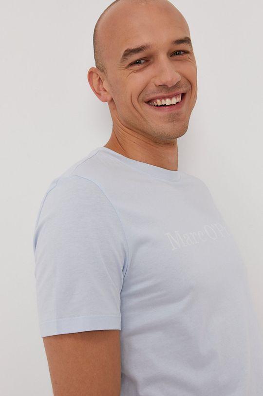 svetlomodrá Marc O'Polo - Tričko
