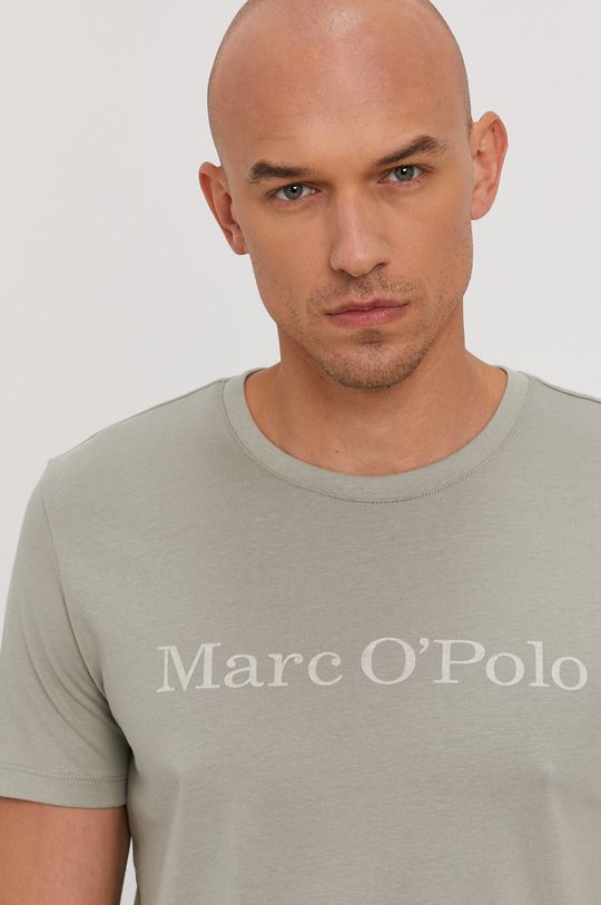 jasny oliwkowy Marc O'Polo - T-shirt