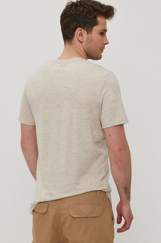 Jack & Jones - Tričko  64% Bavlna, 28% Polyester, 8% Viskóza