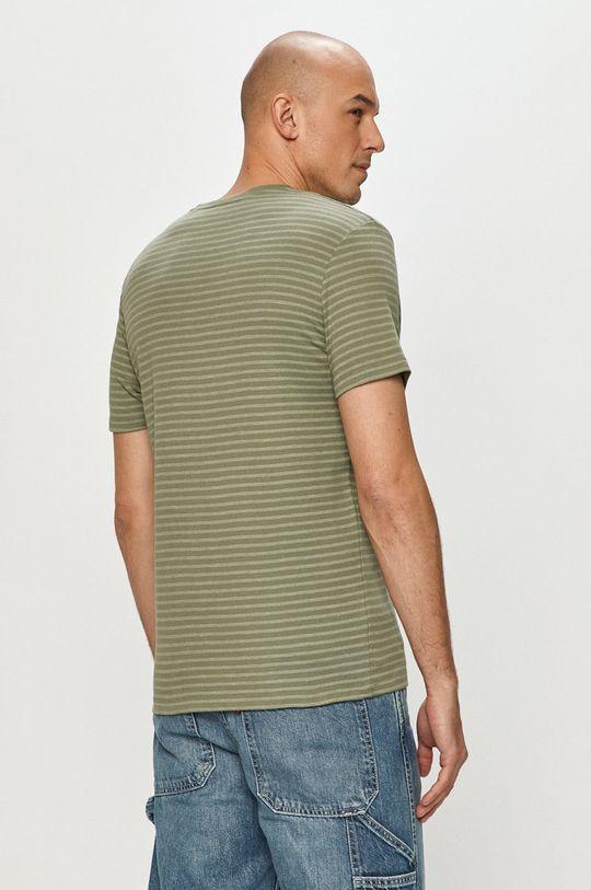 Jack & Jones - Tričko  80% Bavlna, 20% Polyester