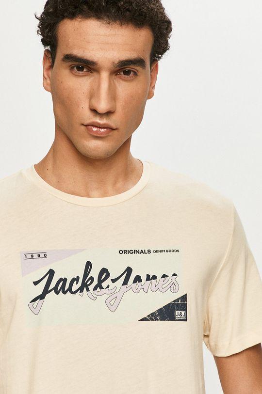 cielisty Jack & Jones - T-shirt