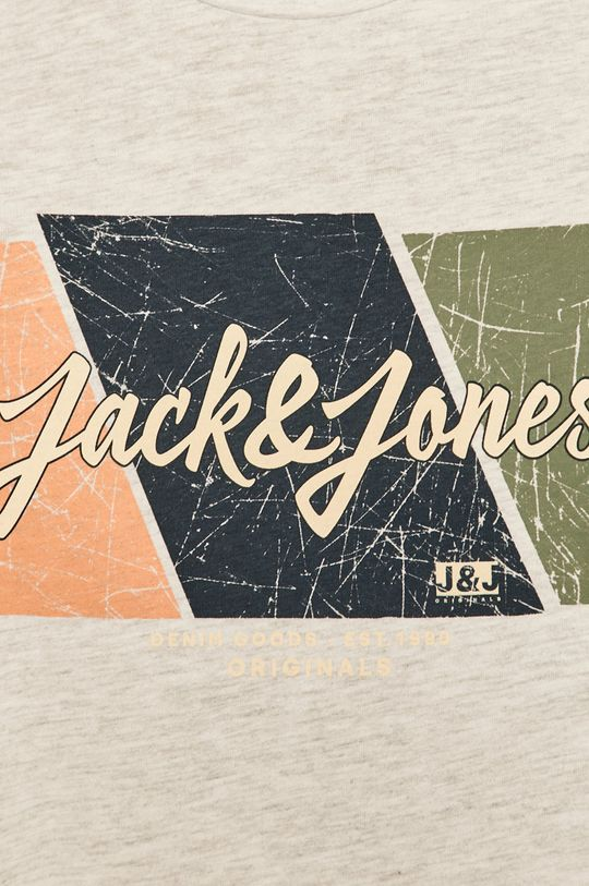 Jack & Jones - T-shirt Męski