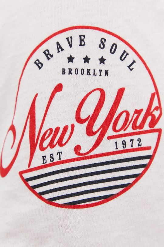 Brave Soul - Tričko