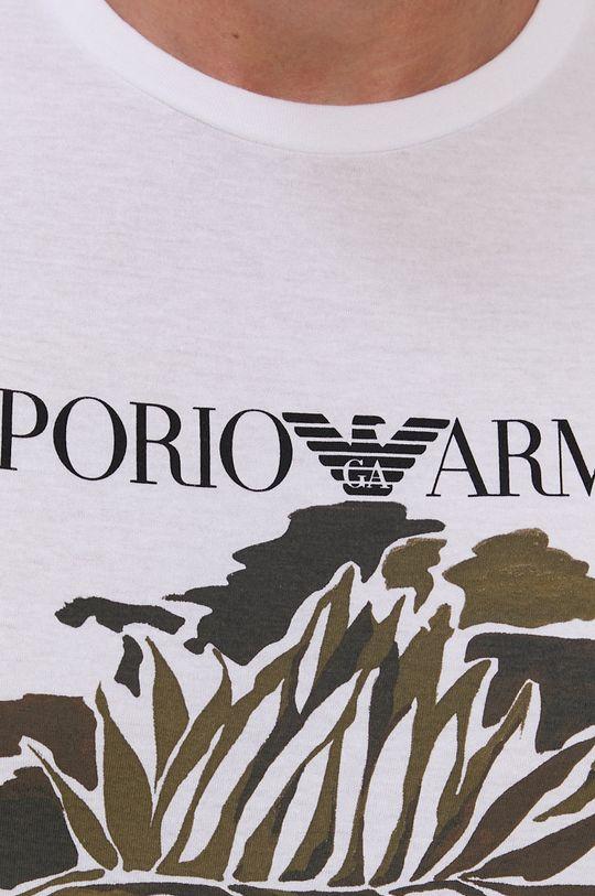 Emporio Armani - Tričko Pánský