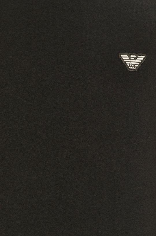 negru Emporio Armani - Tricou