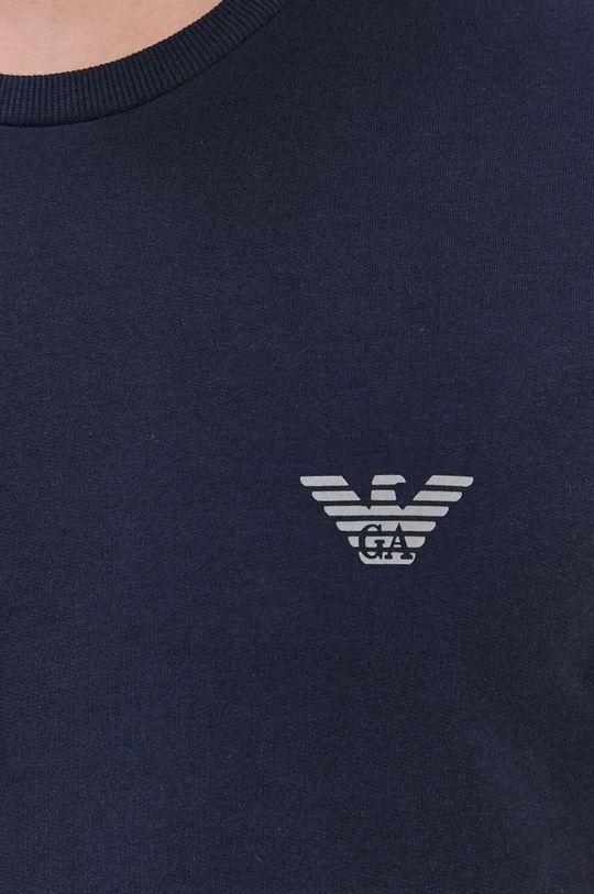 Emporio Armani - Pyžamové tričko Pánský