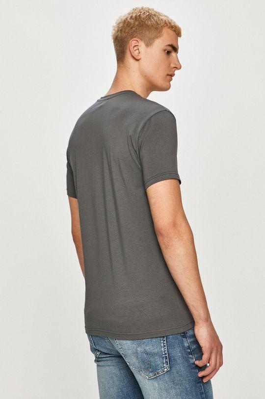sivá Emporio Armani - Tričko (2-pak)