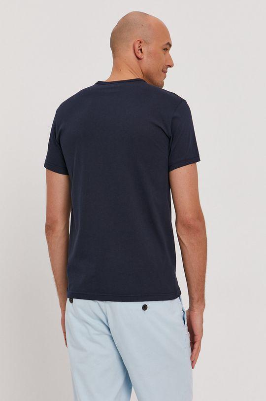 námořnická modř Emporio Armani - Tričko (2-pack)