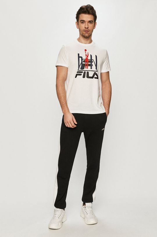 Fila - Tričko biela