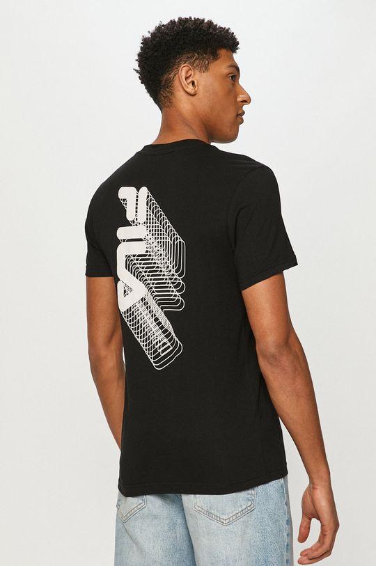Fila - T-shirt 100 % Bawełna organiczna