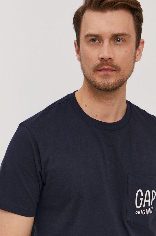 bleumarin GAP - Tricou De bărbați