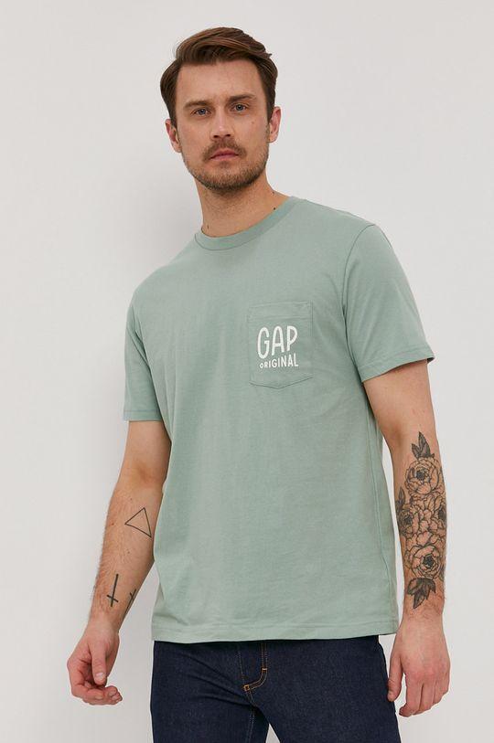 verde GAP - Tricou De bărbați