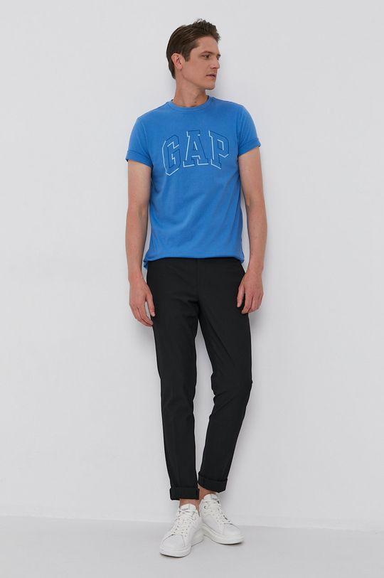 GAP - Tričko modrá