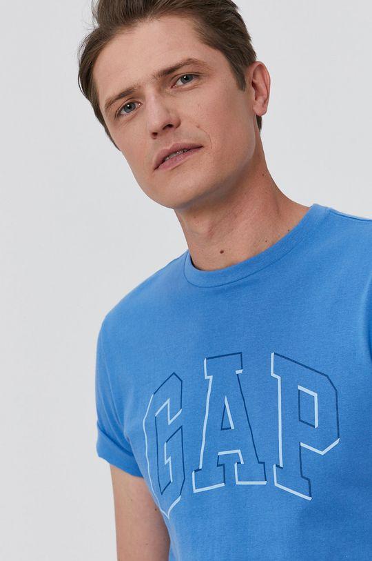 modrá GAP - Tričko