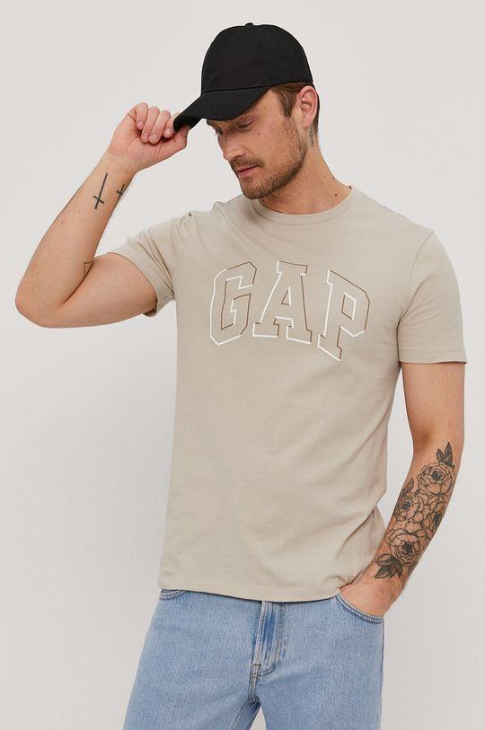 bej GAP - Tricou De bărbați