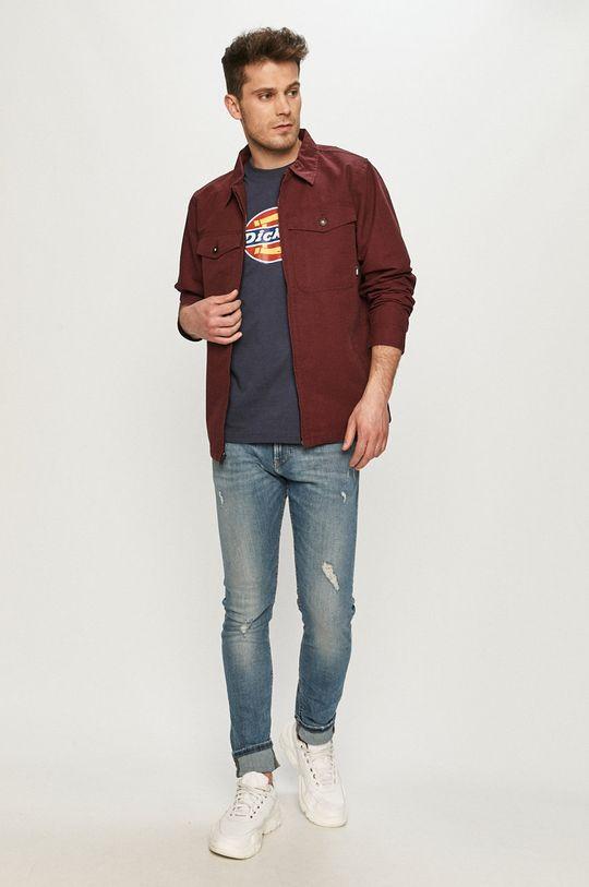 Dickies - T-shirt granatowy
