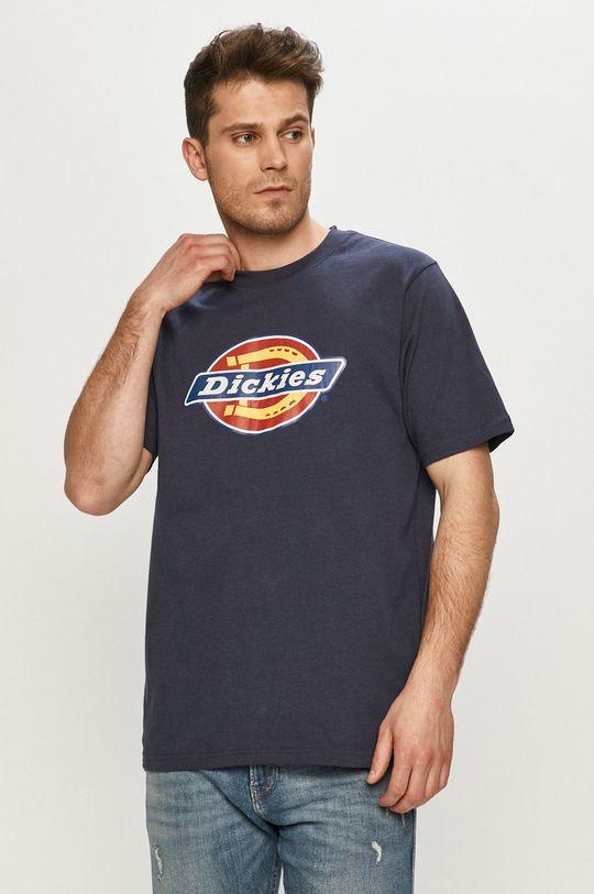 granatowy Dickies - T-shirt