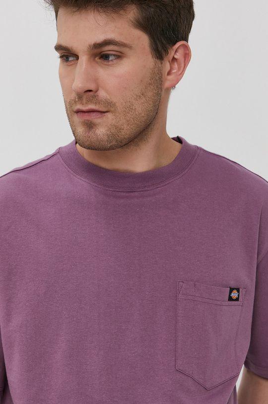 winogronowy Dickies - T-shirt