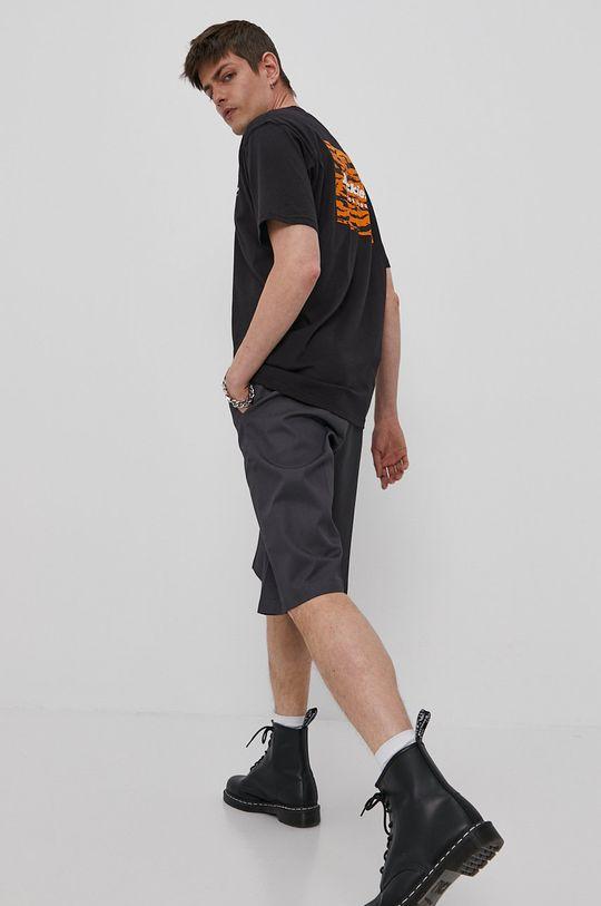 negru Dickies - Tricou De bărbați