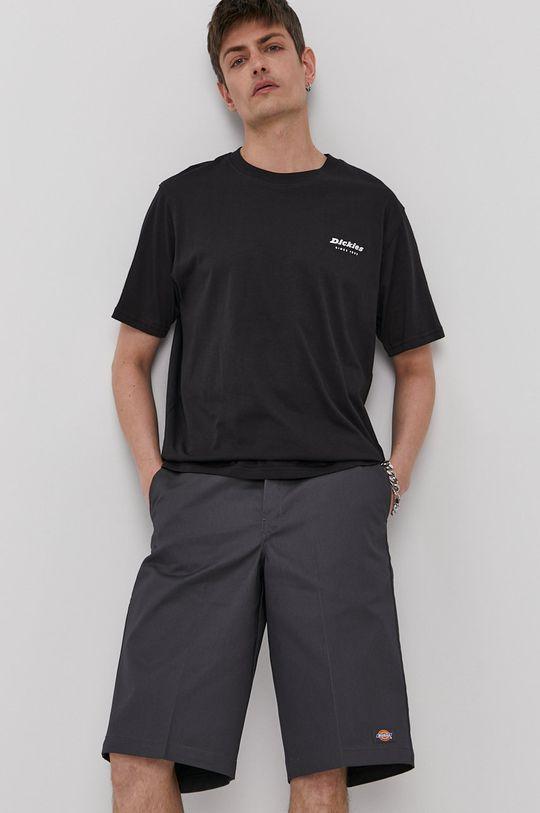 Dickies - Tricou negru