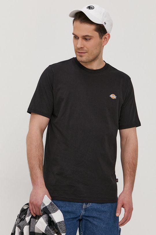černá Dickies - Tričko Pánský