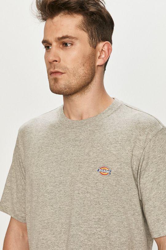 sivá Dickies - Tričko