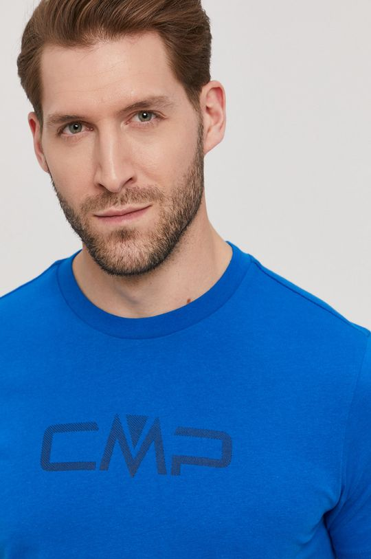 CMP - T-shirt Męski