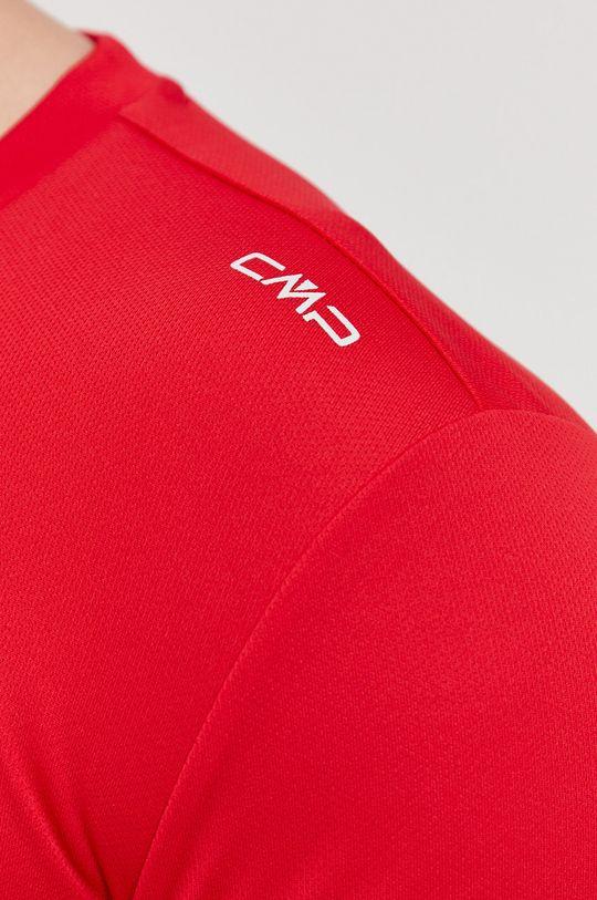 červená CMP - Tričko