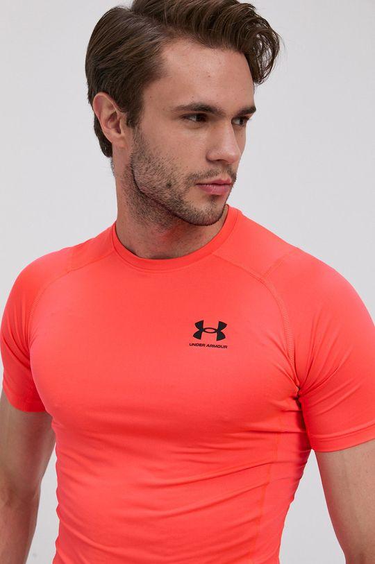 Under Armour - T-shirt 16 % Elastan, 84 % Poliester